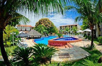 madeiro beach hotel